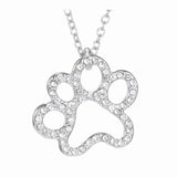 Lovely Cat Paw Pendant - Grr Cats