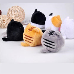 Cat  Plushies Doll toy - Grr Cats