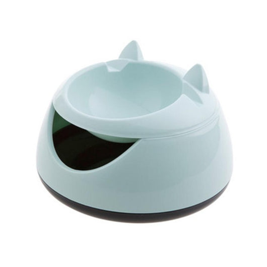 Automatic  Luminous Water Fountain  for Cat fountain - Grr Cats
