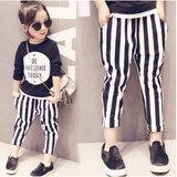 "Denim Jeans for kids "" spring & autumn jeans - Grr Cats"