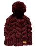 Cabled Knit Pom Pom Hat -  Bolds