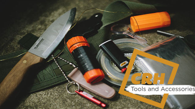 Tools and Accessories