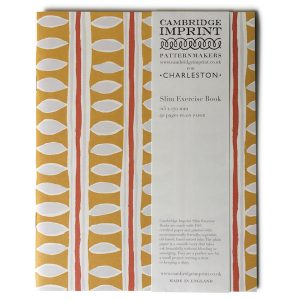 SLIM EXERCISE BOOK - Cambridge Imprint