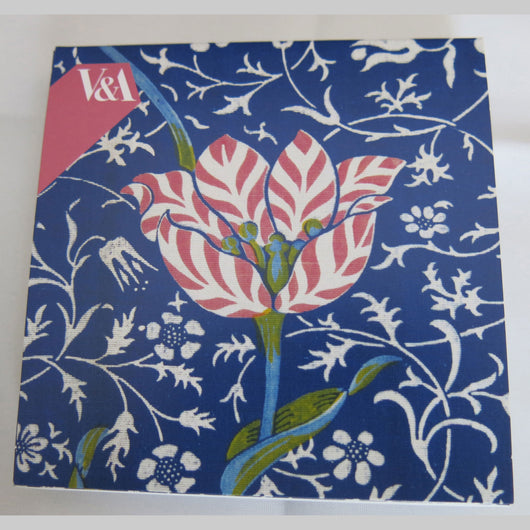 V&A William Morris Medway Notecard Pack