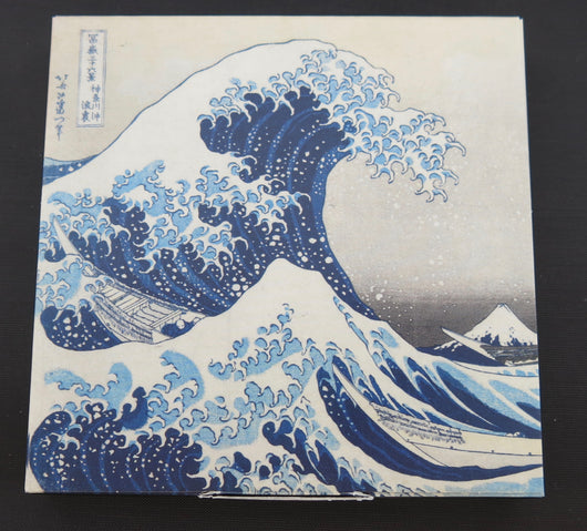 The Great Wave Notecards