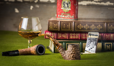 All Products & tinderbox.com purveyor of pipe tobacco pipes and tobacco ...