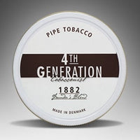 4th Generation 1882 Tobacco 1.41 oz.