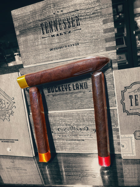 Crowned Heads Regional Exclusives (Texas, Tennessee, & Ohio)