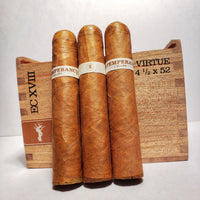 RoMaCraft Intemperance ECXVIII Virtue