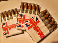 J. London Belicoso Finos