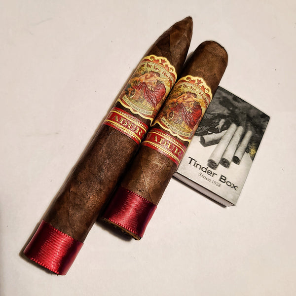 My Father Flor De Las Antillas Maduro