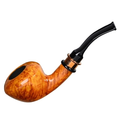 4th Generation Pipe 1966 Vintage Natural