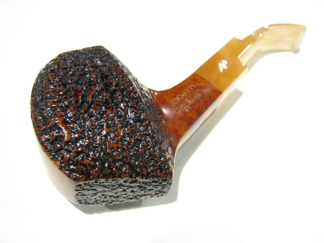 Ascorti 2013 Peppino Edition Pipe (2306)
