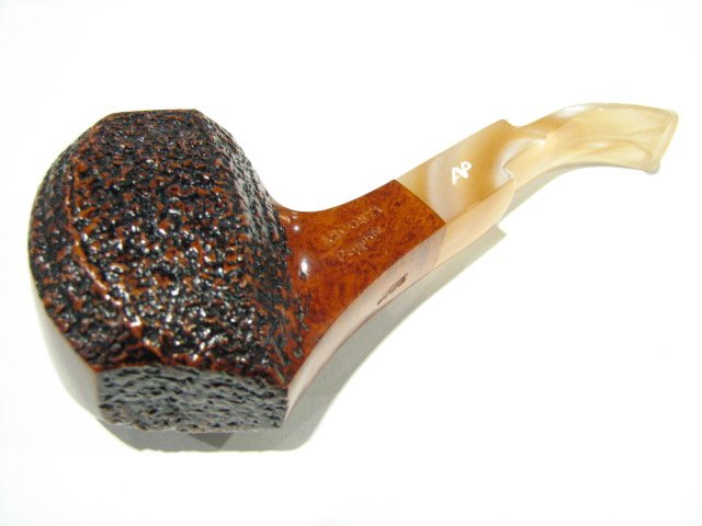 Ascorti 2013 Peppino Edition Pipe (2308)