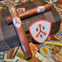 ADVentura Cigars - The Explorer