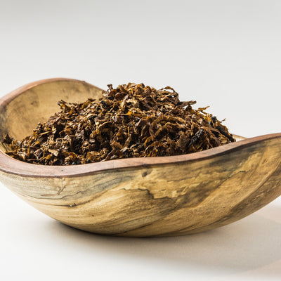 Amaretto Pipe Tobacco Aromatic Cavendish