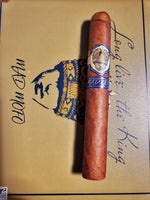 Caldwell Long Live the King Maduro Super Toro