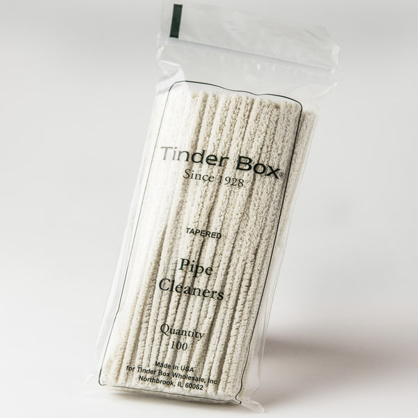Tinder Box Tapered Pipe Cleaners