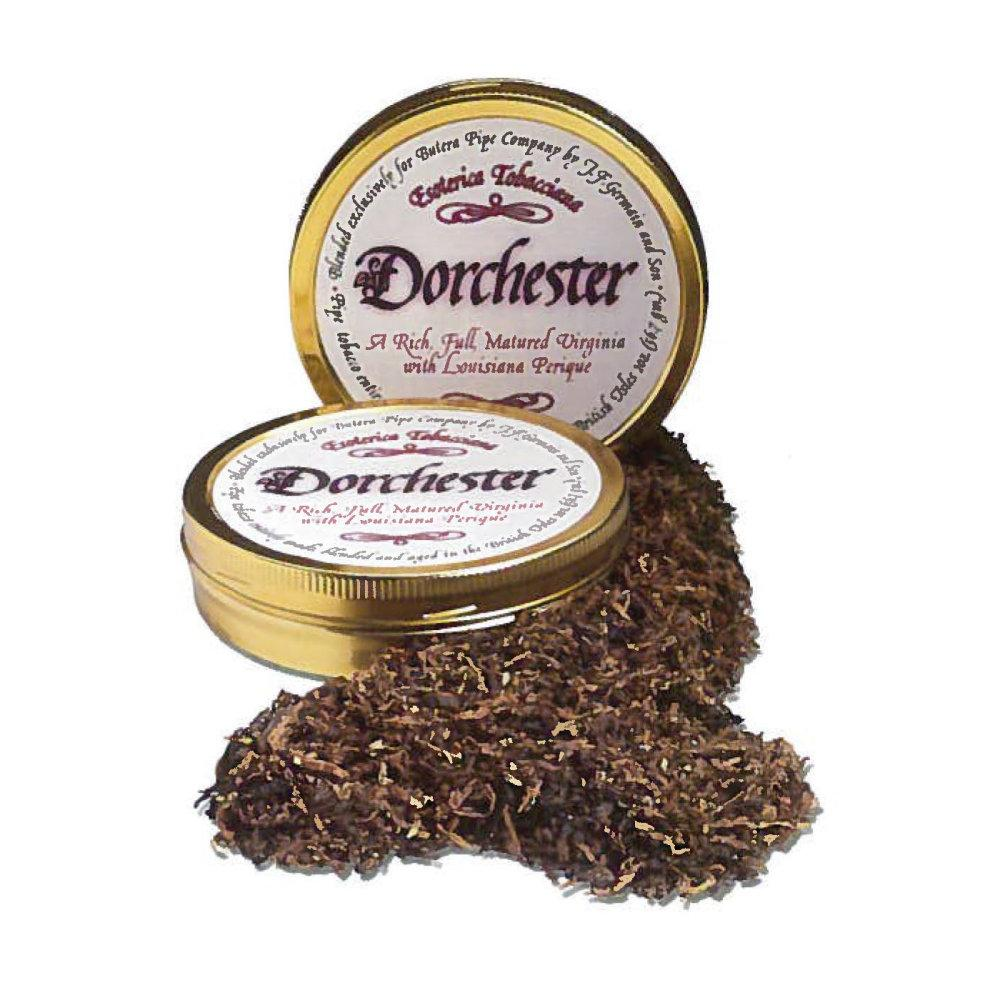 Esoterica - Dorchester Pipe Tobacco 2 oz.