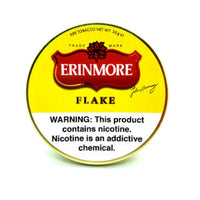 Erinmore Flake 1.76 oz..