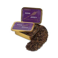 Germain's Royal Jersey - Original Latakia Mixture Pipe Tobacco 2 oz.