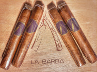 La Barba Purple 5x50 (Robusto)