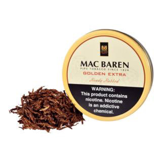 Mac Baren Golden Extra 3.5 oz.