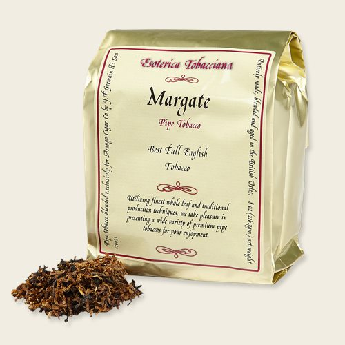 Esoterica - Margate Pipe Tobacco 8 oz.