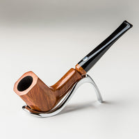 Mastro de Paja Unica Smooth Briar Pipe