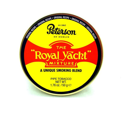 Peterson - Royal Yacht