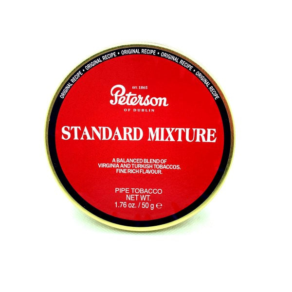 Peterson - Standard Mixture