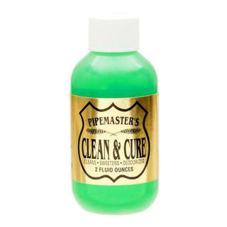 Pipemaster Clean & Cure