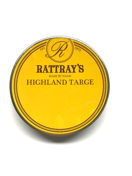 Rattray's Highland Targe 1.75 oz.
