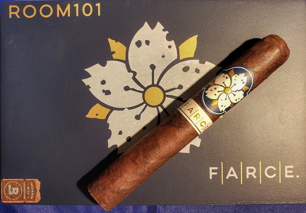 Room 101 Farce Maduro Robusto