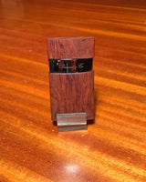 Brizard Venezia Bubinga Lighter