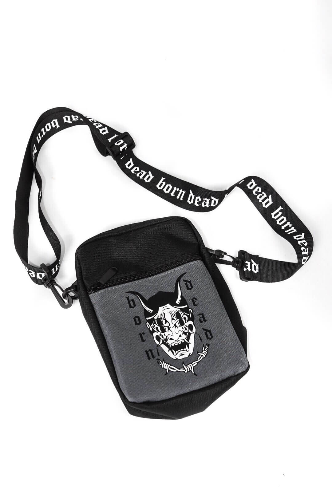 Born Dead Flight bag
