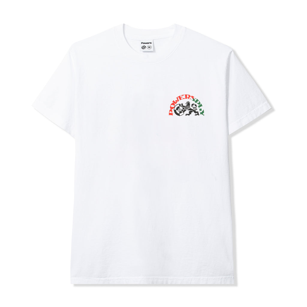 ARMSTRONG SS TEE