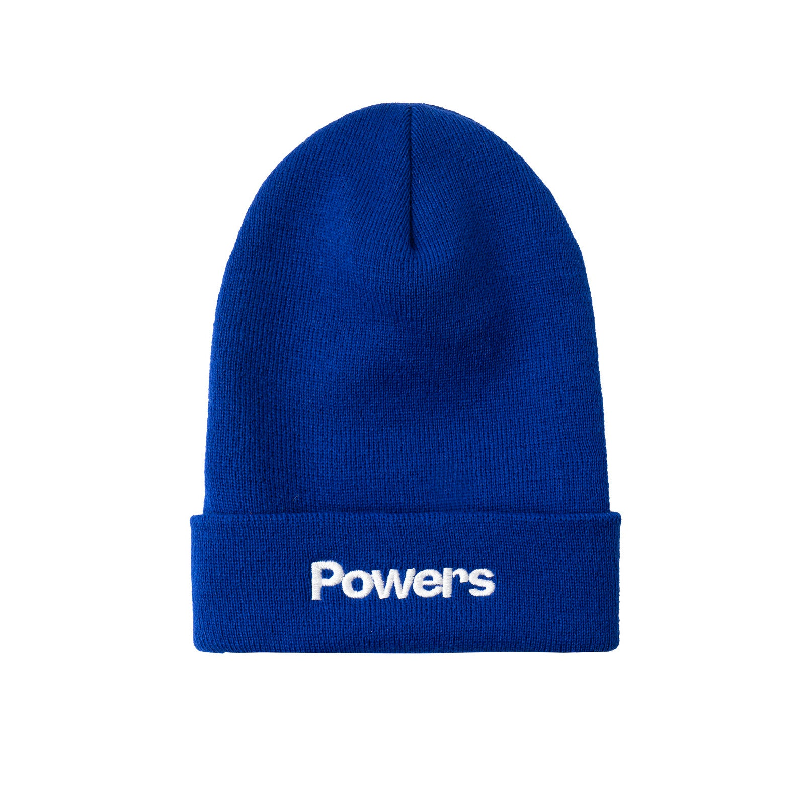 POWERS SIMPLE LOGO BEANIE