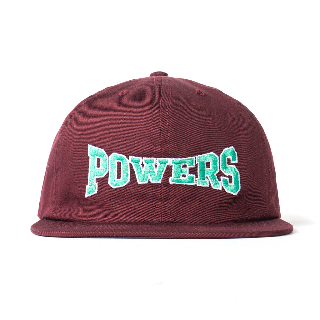 POWERS ARCH 6-PANEL