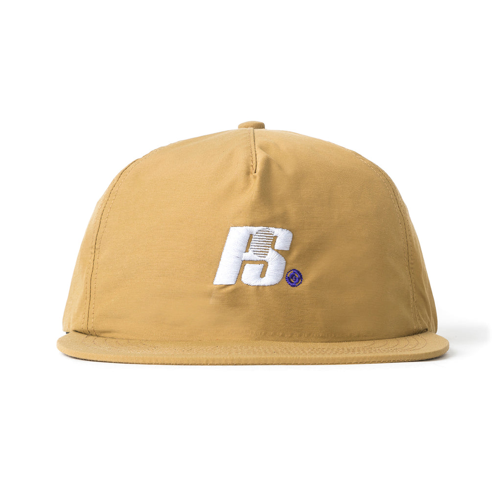POWERS LOGO 6-PANEL