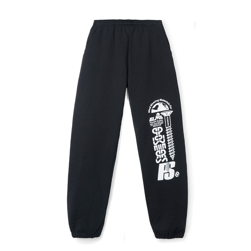 STACKED LOGO SWEATPANT