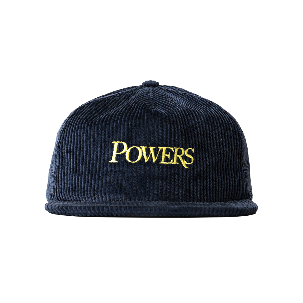 CORD POWERS CAP