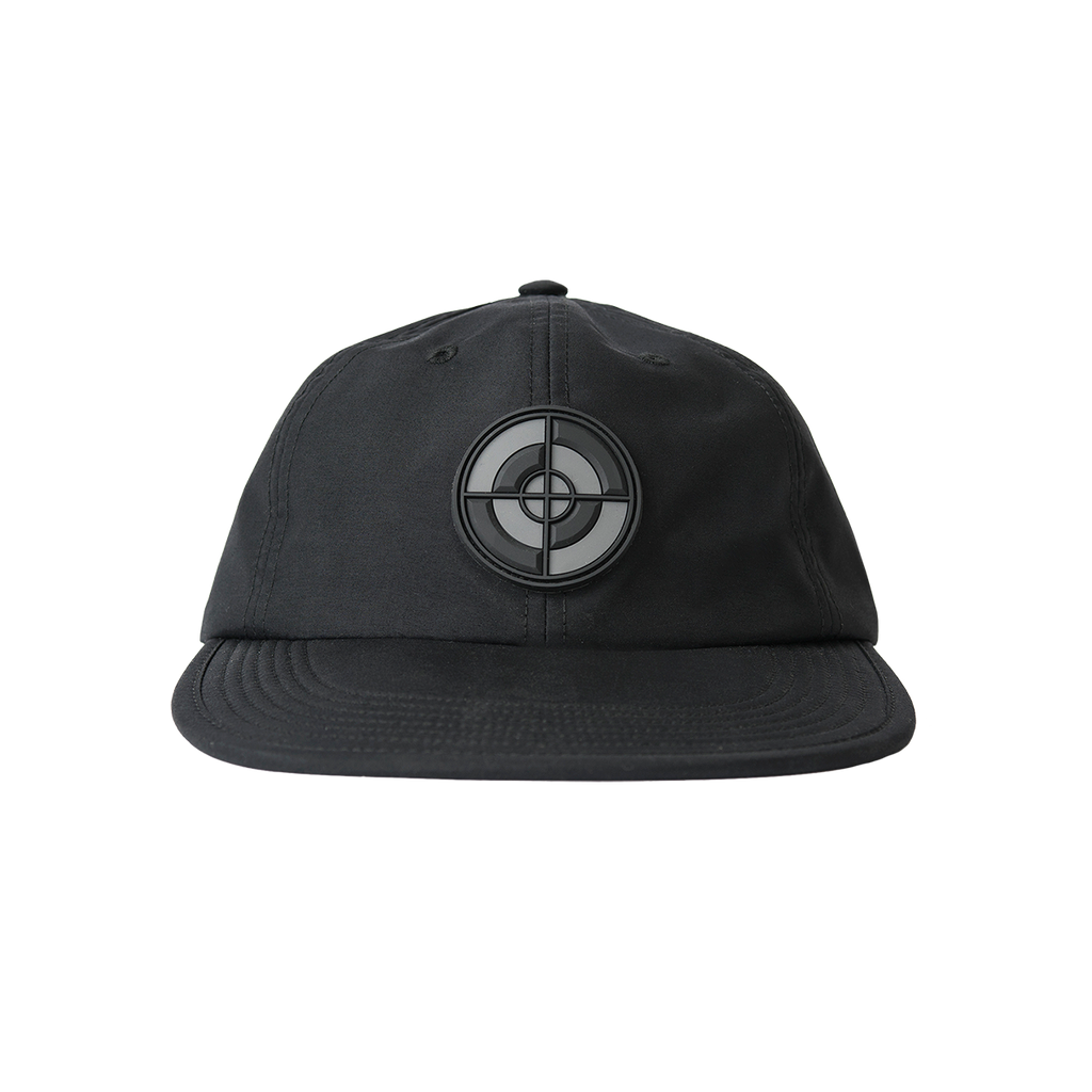 REGISTRATION LOGO CAP