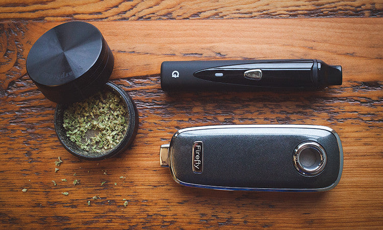 My Kind of Vaporizer - Choosing the Type