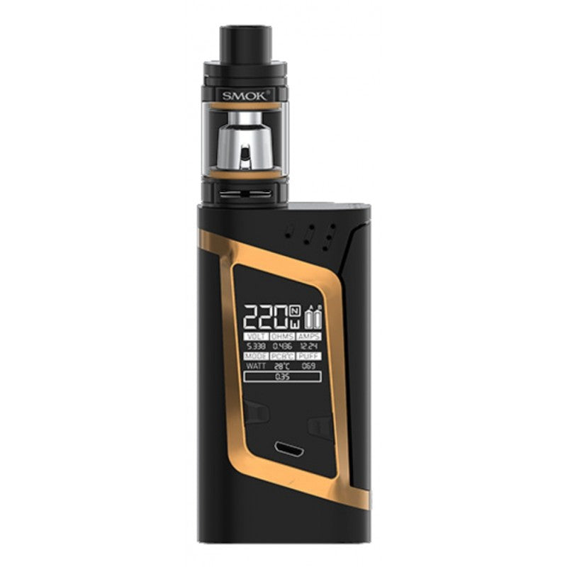 Smok Alien Baby Kit
