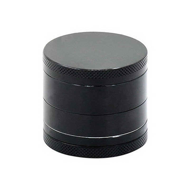 All Black Mini Grinder