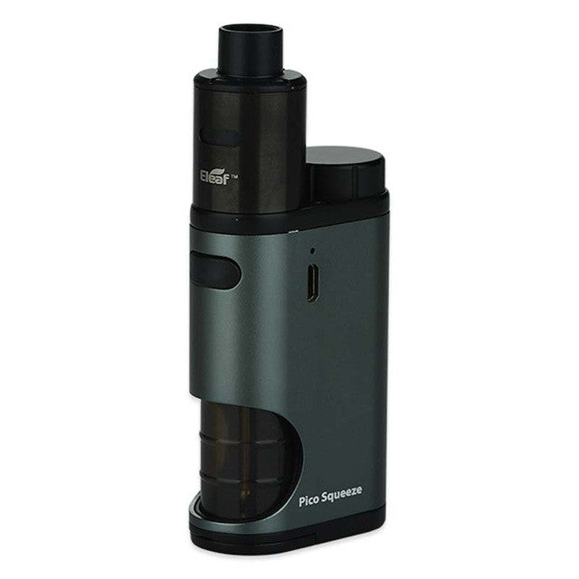 Eleaf Pico Squeeze With Coral 50W Vaping Kit