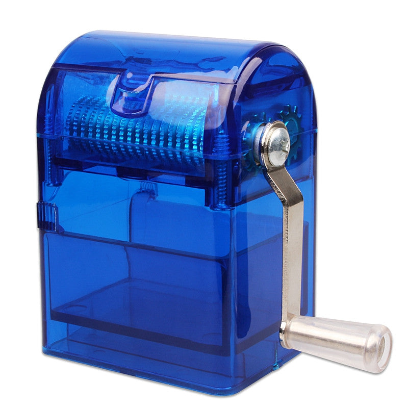Pencil Sharpener Rolling Machine Grinder