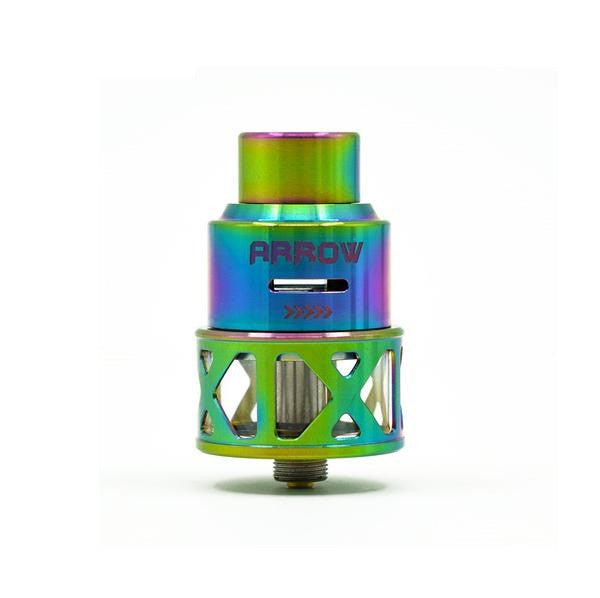 Tesla ARROW RDTA Tank