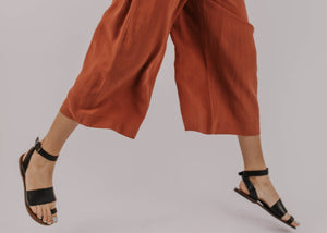 How To Style: Wide-Leg Pants
